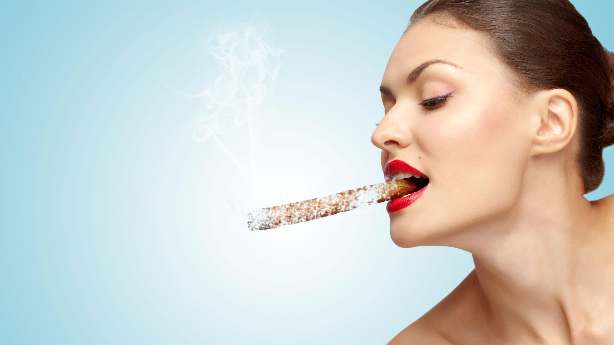 Die Nebenwirkungen beim Rauchstopp | MEN'S HEALTH