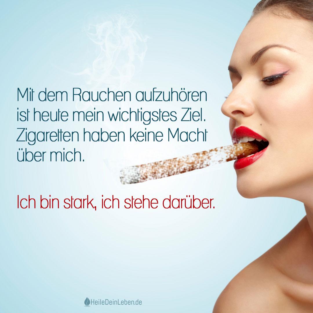 Kurzatmigkeit Rauchen Aufhören